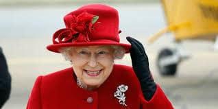 the queen7