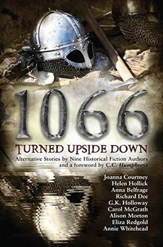 1066 Upside Down Book1