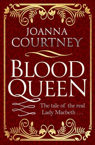 Blood Queen Book