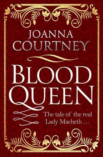 Blood Queen Book