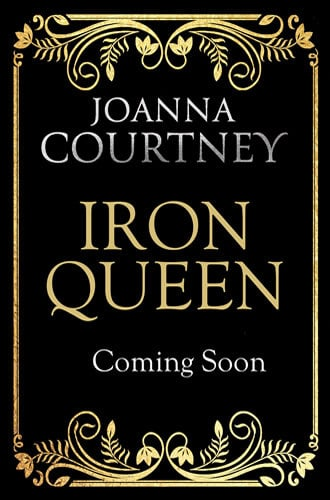 Iron Queen Coming